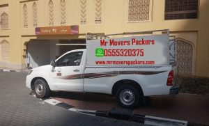 International Packers and Movers in Dubai
