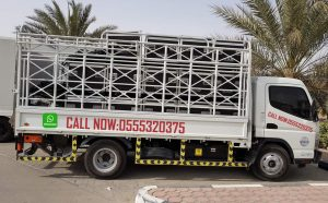 best house movers and packers in dubai - Mr Movers Packers 3